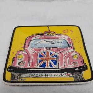 Brighton plate